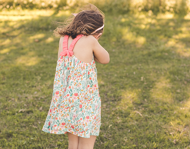 Why I Bought My Daughter a Dress Even Though She Disobeyed